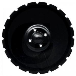 Ozubený disk Ø 430, Ø dier 13 mm