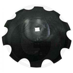 Ozubený disk Ø 510 mm, 31x31 mm