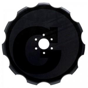 Výsevný disk