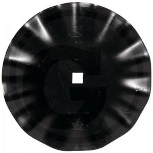 Klenutý disk Ø 460 mm, 31x31 mm