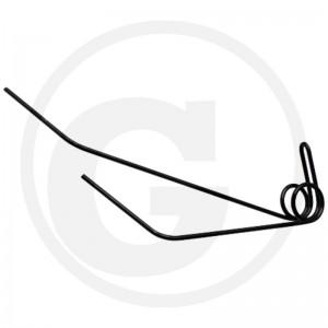 Pružné pero