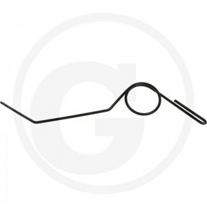 Pružné pero pravé 7mm