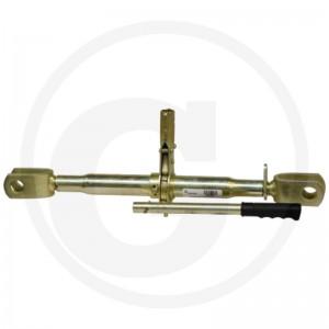 Napínacia vzpera s račnou, 550 - 790 mm