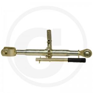 Napínacia vzpera s račnou, 510 - 760 mm