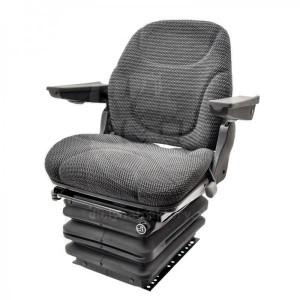 Traktorové sedadlo