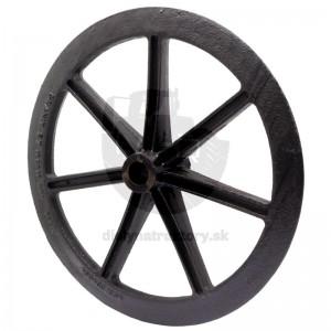 Packer koleso Ø 700, hrúbka 150 mm