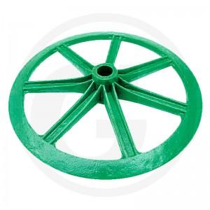 Packer koleso Ø 900, hrúbka 100 mm, jednostranný náboj