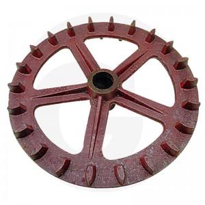 Crosskill  koleso Ø 350, hrúbka 120 mm