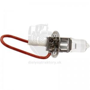 Halogénová žiarovka 12V55W / H3