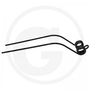 Pero obracača (zhrňovača)