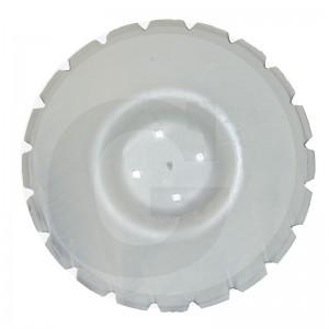 Ozubený disk Ø 460, rozmer dier 10,5x10,5 mm