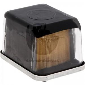 Palivový filter