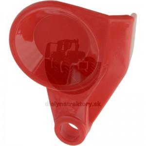 Krytka pre spojovaciu hlavu, červená