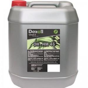 Olej Dexoll OHHM 46 10L
