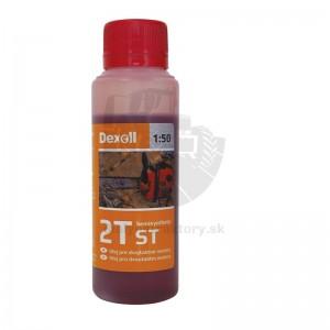 Olej Dexoll 2T ST Semisynthetic 1:50 100 ml