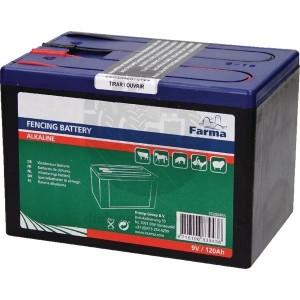 Farma Batéria 9V 120Ah alkalická