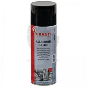 Granit viacúčelový sprej Allround GP, 400 ml