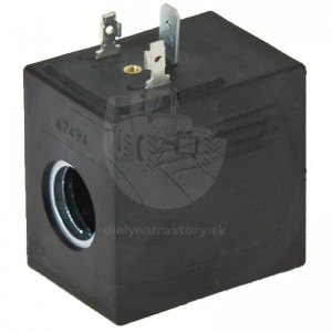 Magnet 24V DC