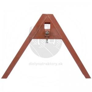 Nosný trojuholník do 1500 kg