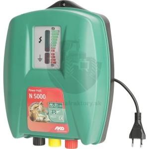 Zdroj AKO Power Profi N 5000 /230V/