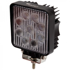Pracovné LED svetlo