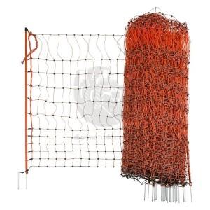 Sieť pre hydinu AKO /výška 106 cm/