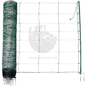Sieť pre ovce AKO Topline Plus /výška 108 cm/
