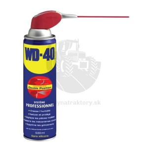 WD40 450ml SMART STRAW